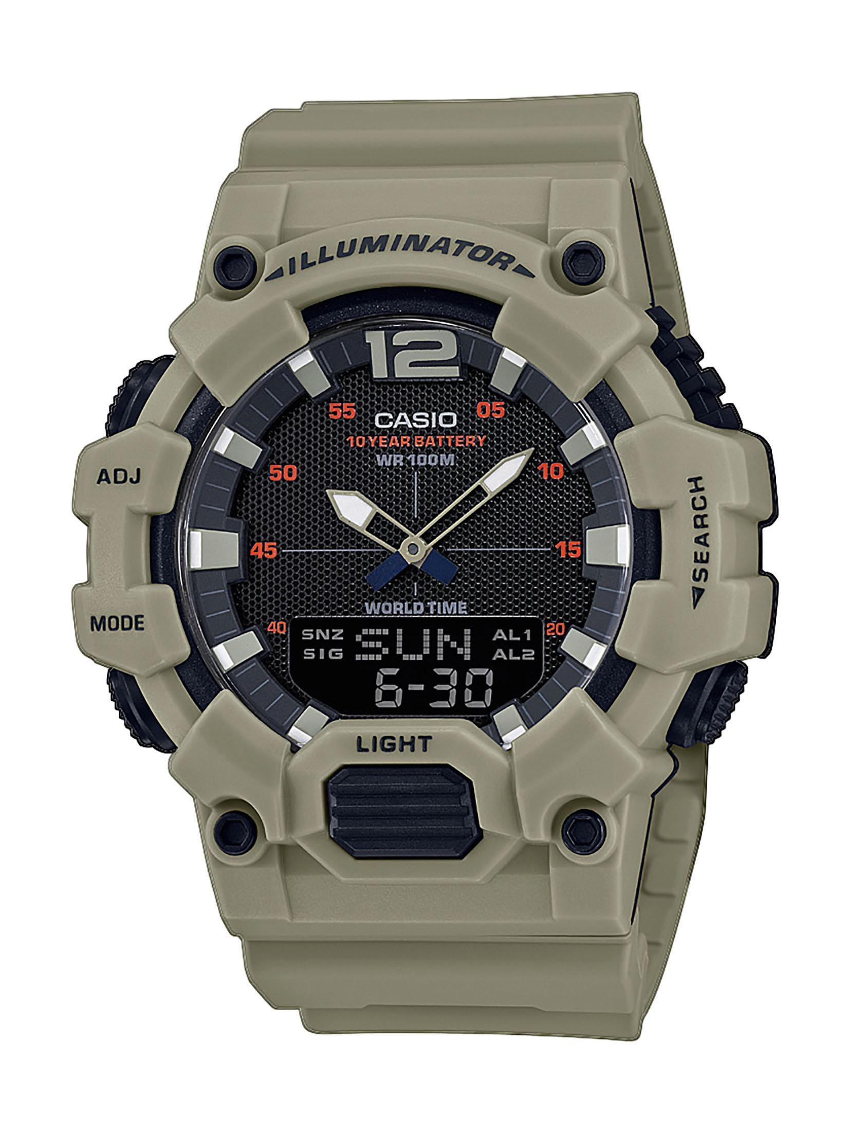 Ρολόι Casio Collection Sports HDC-700-3A3VEF