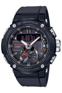 Ρολόι Casio G-SHOCK G-STEEL Bluetooth, Ηλιακή Φόρτιση GST-B200B-1AER