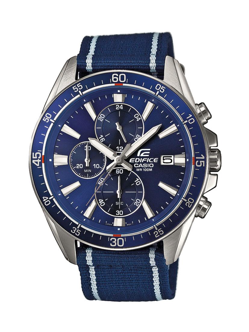 Ρολόι Casio Edifice Clasic EFR-546C-2AVUEF