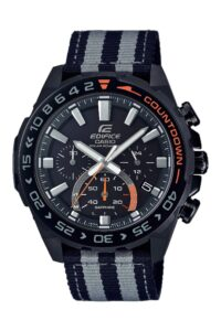 Ηλιακό Ρολόι Casio Edifice Clasic EFS-S550BL-1AVUEF