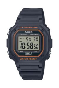 Ρολόι Casio Collection Sports F-108WH-8A2EF