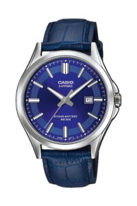 Ανδρικό Ρολόι Casio Collection Classic MTS-100L-2AVEF