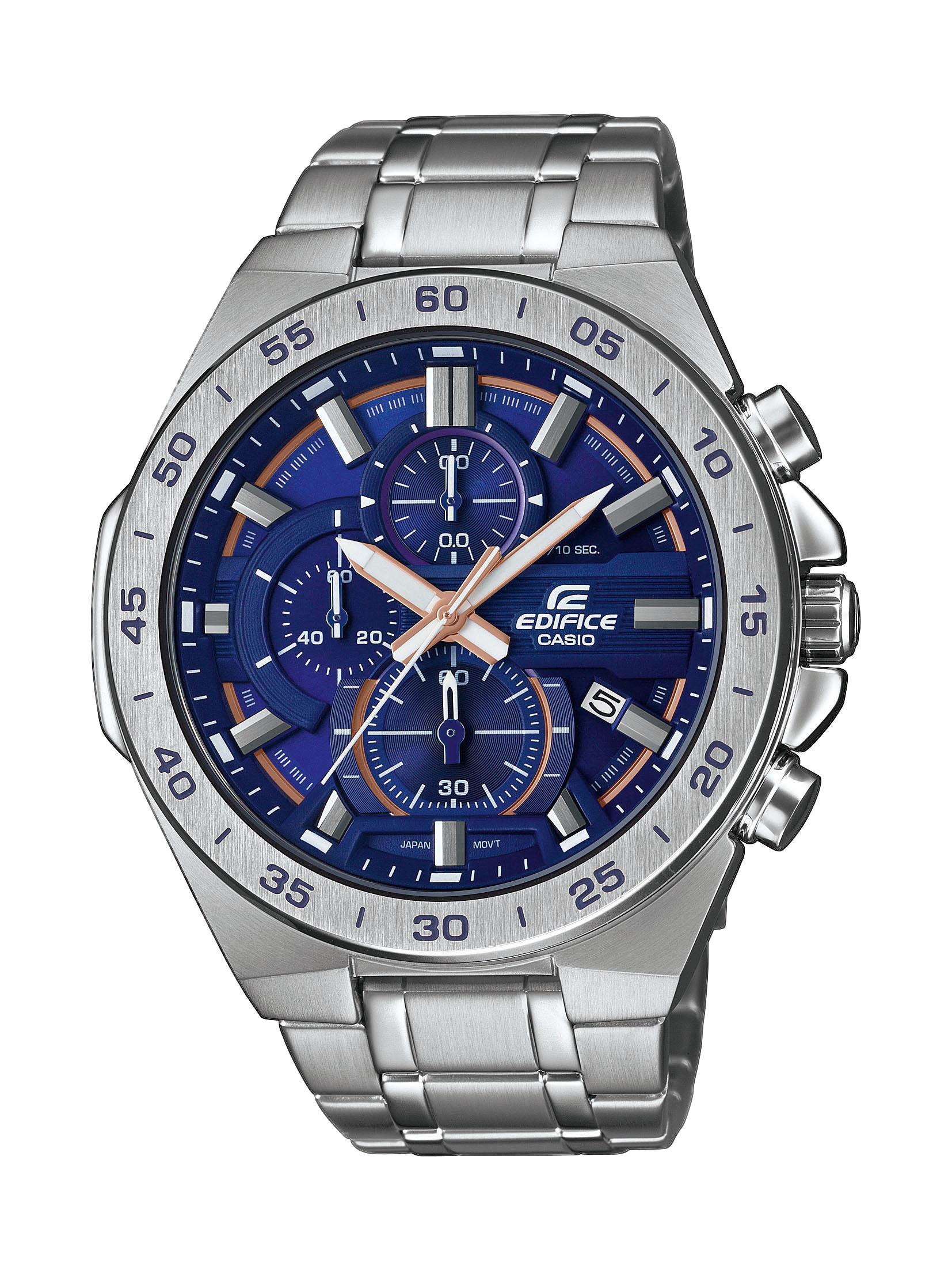 Ρολόι Casio Edifice Clasic EFR-564D-2AVUEF