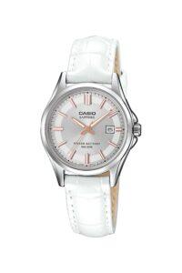 Γυναικείο Ρολόι Casio Collection Classic LTS-100L-9AVEF