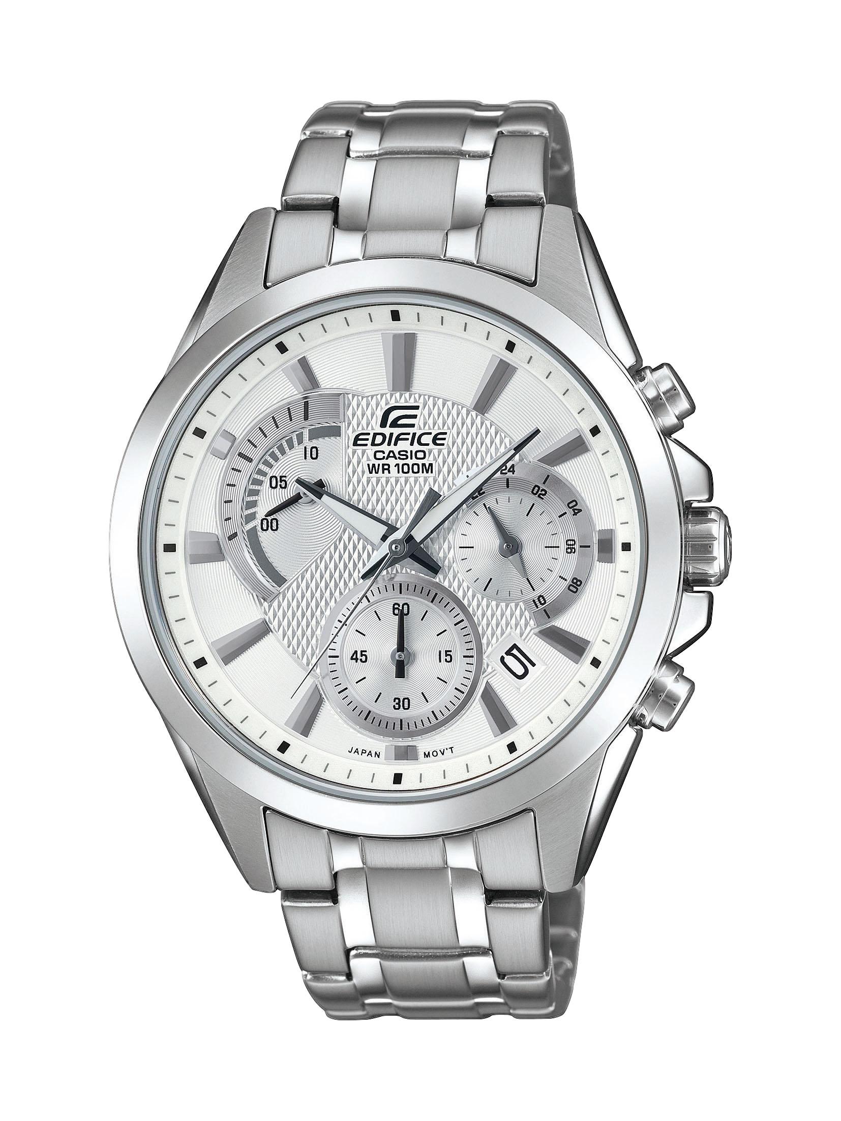 Ρολόι Casio Edifice Clasic EFV-580D-7AVUEF