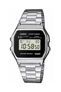 Ρολόι Casio Collection Vintage A-158WEA-1EF