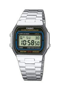 Ρολόι Casio Collection Vintage A-164WA-1