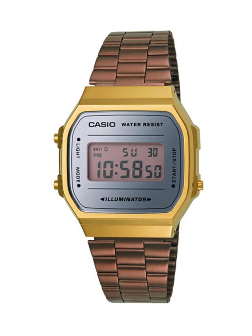 Ρολόι Casio Collection Vintage A-168WECM-5EF