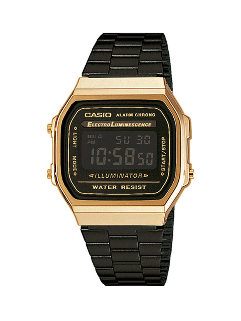Ρολόι Casio Collection Vintage A-168WEGB-1BEF