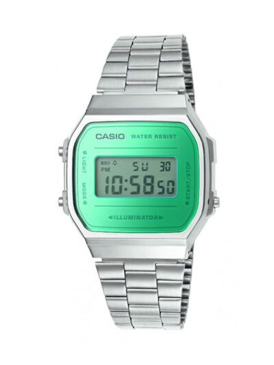 Ρολόι Casio Collection Vintage A-168WEM-2EF