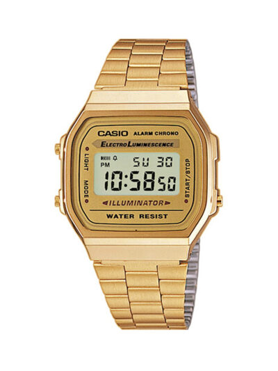 Ρολόι Casio Collection Vintage A-168WG-9EF