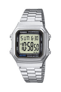 Ρολόι Casio Collection Vintage Standard A-178WEA-1A