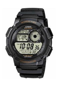 Ρολόι Casio Collection Sports AE-1000W-1AVEF
