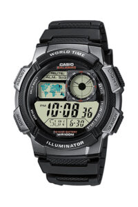 Ρολόι Casio Collection Sports AE-1000W-1BVEF