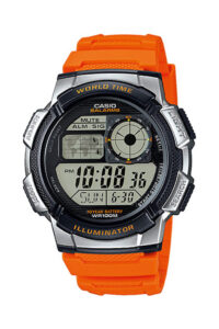 Ρολόι Casio Collection Sports AE-1000W-4BVEF