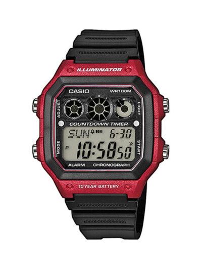 Ρολόι Casio Collection Sports AE-1300WH-4AVEF