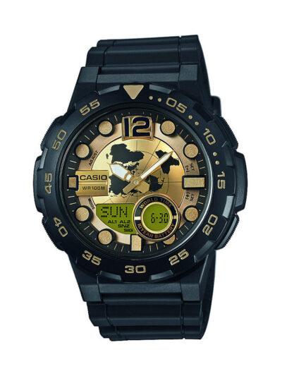 Ρολόι Casio Collection Sports AEQ-100BW-9AVEF