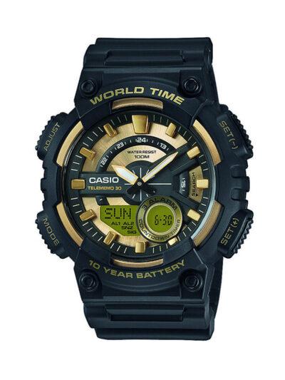 Ρολόι Casio Collection Sports AEQ-110BW-9AVEF