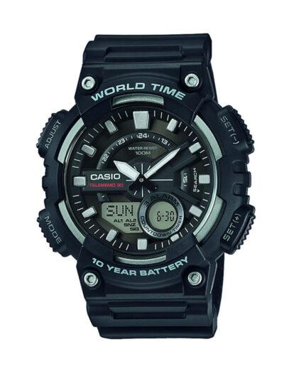 Ρολόι Casio Collection Sports AEQ-110W-1AVEF