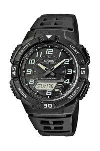 Ηλιακό Ρολόι Casio Collection Sports YOUTH AQ-S800W-1BV