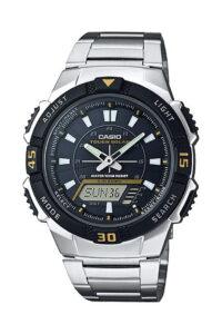 Ρολόι Casio Collection Sports YOUTH Solar AQ-S800WD-1EV