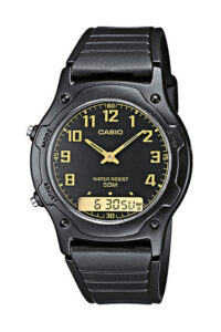 Ρολόι Casio Collection Sports AW-49H-1BV