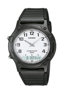 Ρολόι Casio Collection Sports AW-49H-7BV