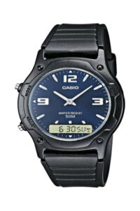 Ρολόι Casio Collection Sports AW-49HE-2AV