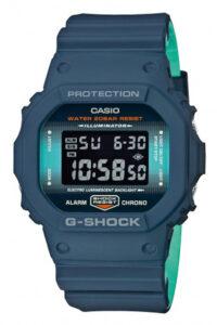 ΡΟΛΟΪ CASIO G-SHOCK CLASIC DW-5600CC-2ER