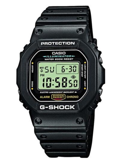 Ρολόι Casio G-SHOCK CLASIC DW-5600E-1V