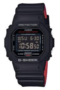 Ρολόι Casio G-SHOCK CLASIC DW-5600HR-1ER