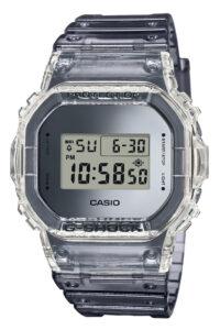 Ρολόι Casio G-SHOCK CLASIC DW-5600SK-1ER