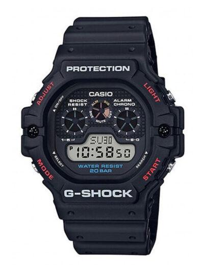ΡΟΛΟΪ CASIO G-SHOCK CLASIC DW-5900-1ER