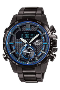 SmartWatch Ρολόι Casio Edifice Bluetooth Ηλιακό ECB-800DC-1AEF
