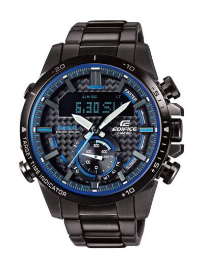 SmartWatch Ρολόι Casio Edifice Bluetooth Ηλιακό ECB-800DC-1AEF