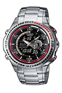 Ρολόι Casio Edifice EFA-121D-1AVEF