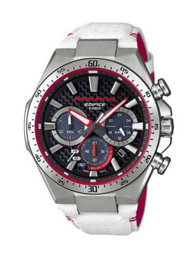 Ηλιακό Ρολόι Casio Edifice Toro Rosso EQS-800HR-1AER