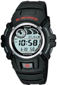 Ρολόι Casio G-SHOCK CLASIC G-2900F-1V