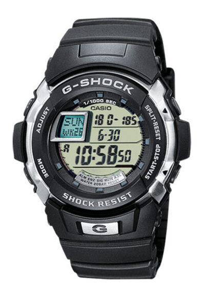 Ρολόι Casio G-SHOCK CLASIC G-7700-1ER