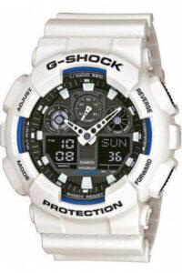 Ρολόι Casio G-SHOCK CLASIC GA-100B-7AER