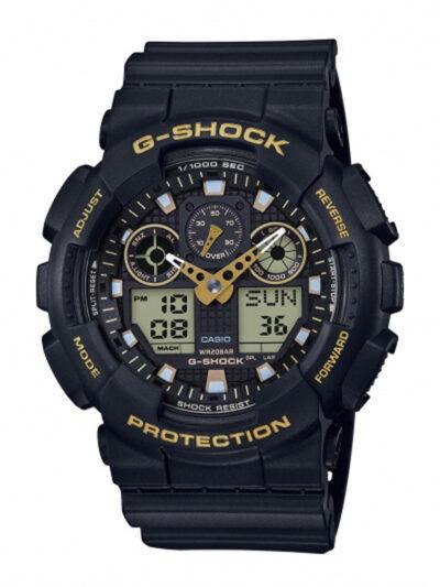 Ρολόι Casio G-SHOCK CLASIC GA-100GBX-1A9ER