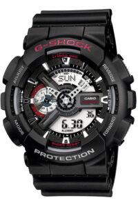 Ρολόι Casio G-SHOCK CLASIC GA-110-1AER