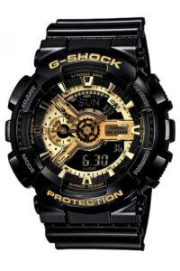 Ρολόι Casio G-SHOCK CLASIC GA-110GB-1AER