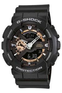 Ρολόι Casio G-SHOCK CLASIC GA-110RG-1AER