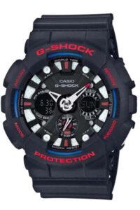 Ρολόι Casio G-SHOCK CLASIC GA-120TR-1AER