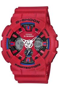 Ρολόι Casio G-SHOCK CLASIC GA-120TR-4AER