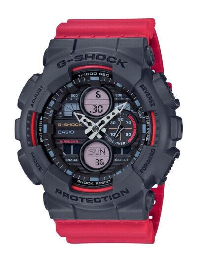 Ρολόι Casio G-SHOCK CLASIC GA-140-4AER
