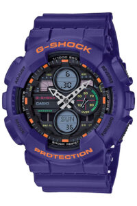 ΡΟΛΟΪ CASIO G-SHOCK CLASIC GA-140-6AER