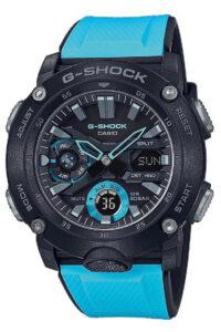 Ρολόι Casio G-SHOCK CLASIC GA-2000-1A2ER