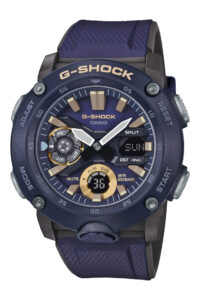 Ρολόι Casio G-SHOCK CLASIC GA-2000-2AER